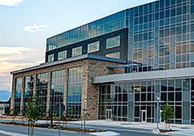 Center 53 where CODE World Headquarters are located.