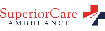 SuperiorCare Ambulance logo