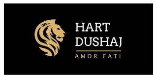 The Hart-Dushaj Agency Company Logo