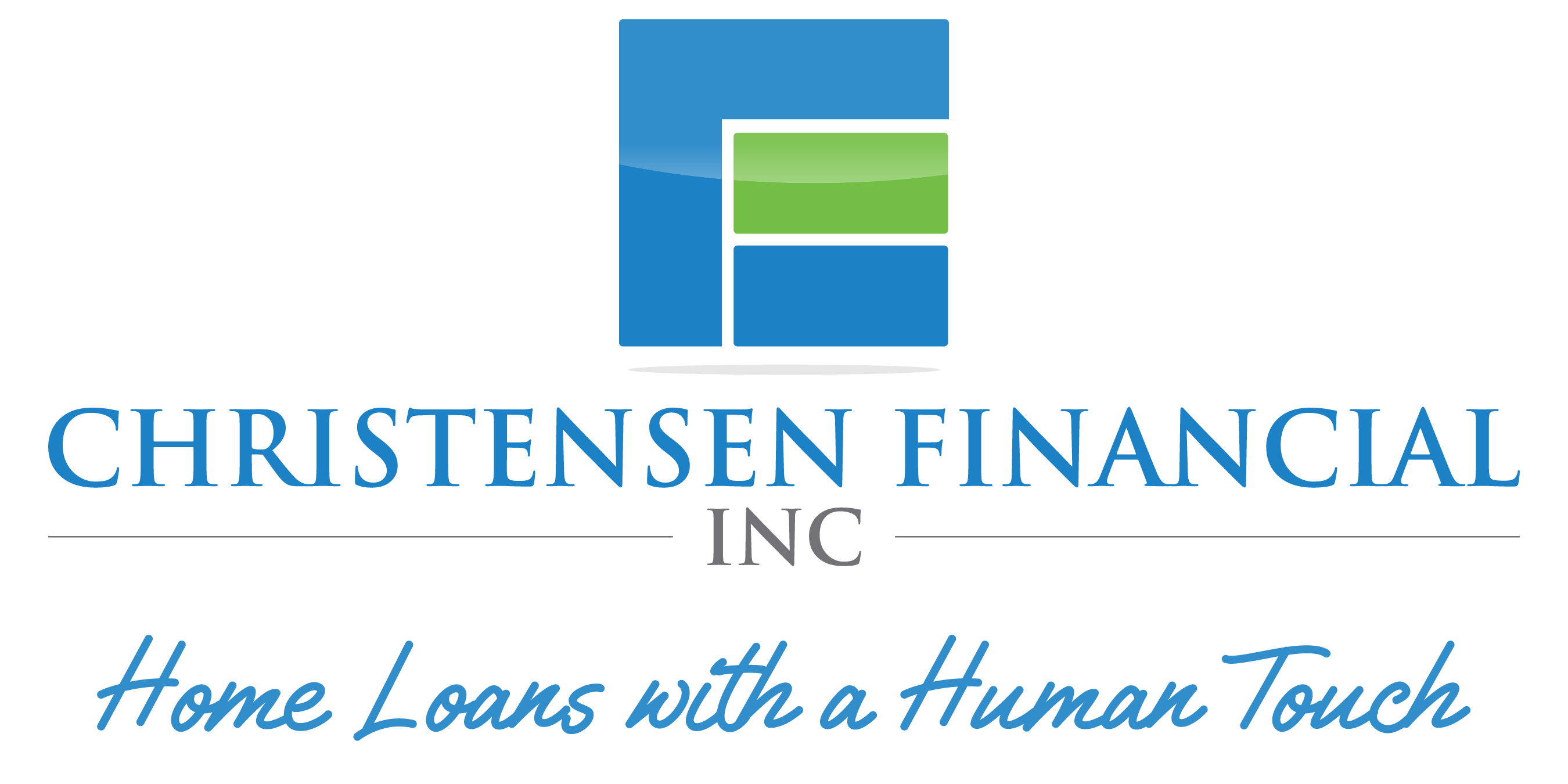 Christensen Financial, Inc. logo