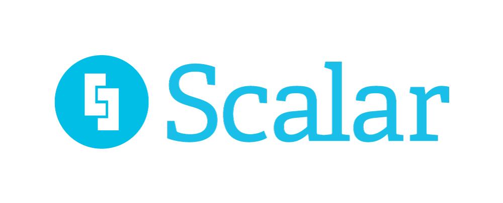 Scalar Company Logo
