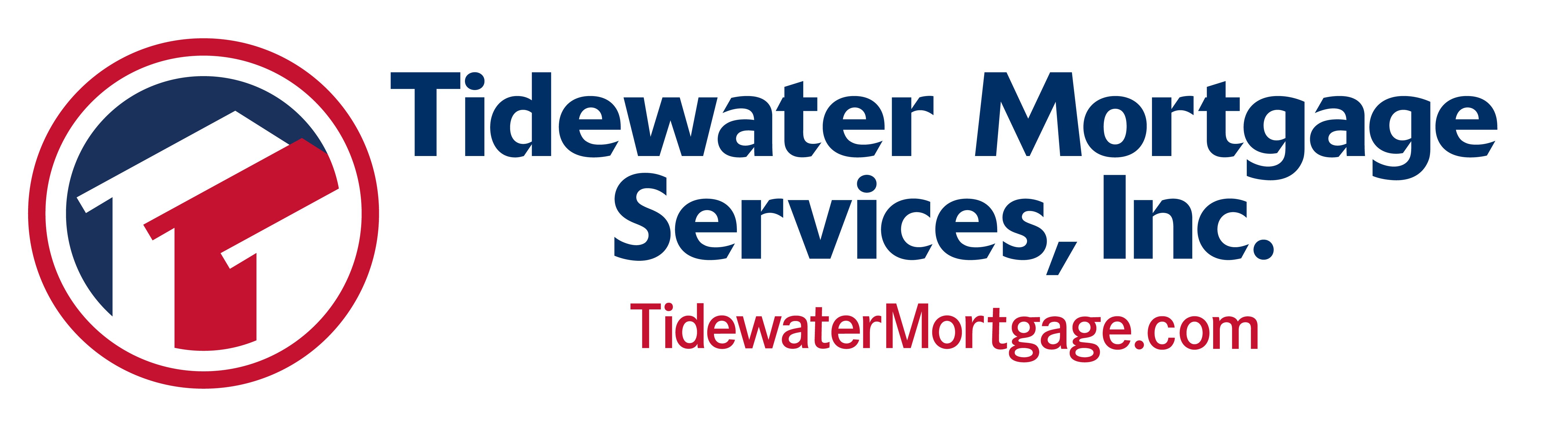 Tidewater Mortgage Services Company Logo