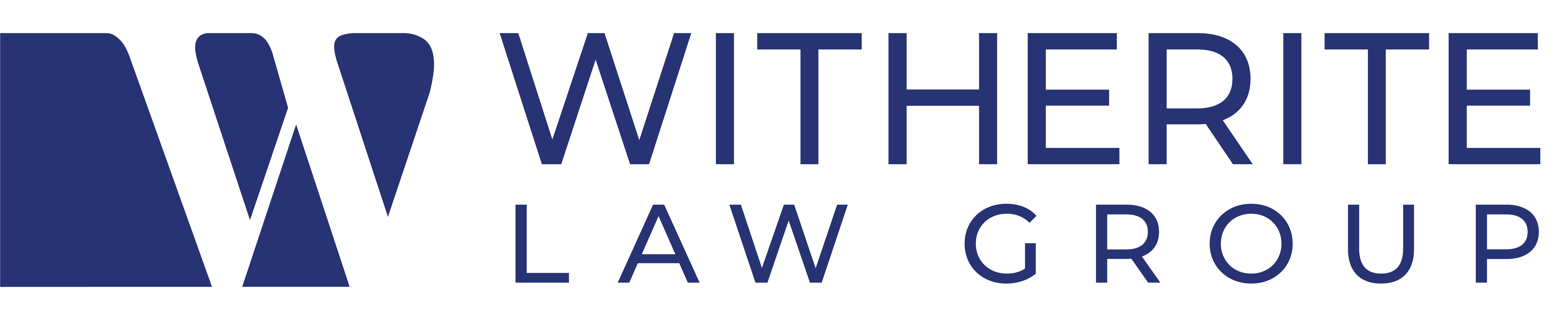 Witherite Law Group logo