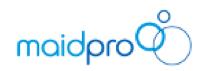 MaidPro Franchise logo