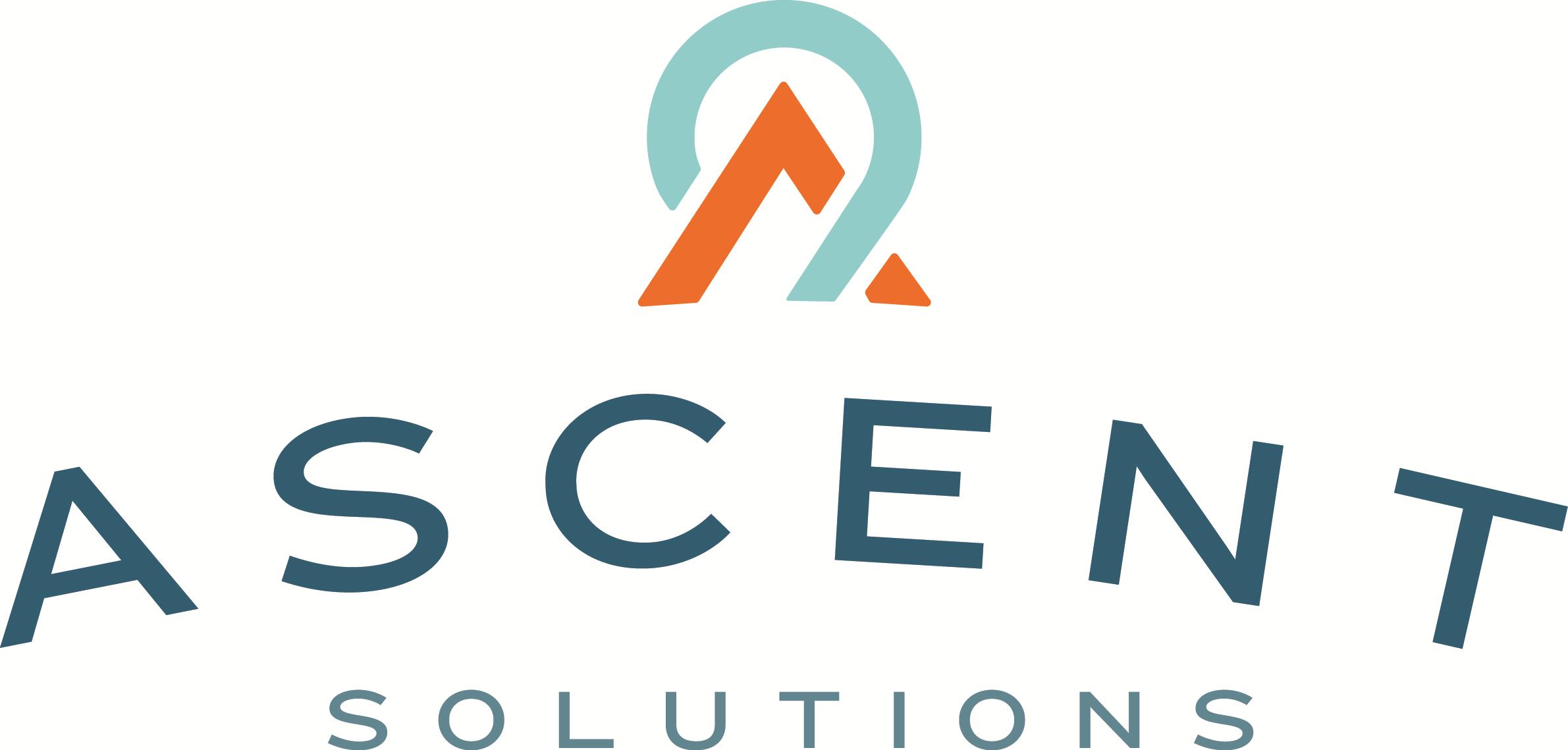 Ascent Solutions logo