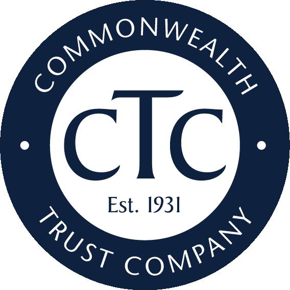 Commonwealth Trust Company logo