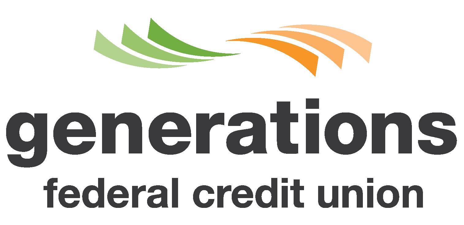 Generations Federal Credit Union logo