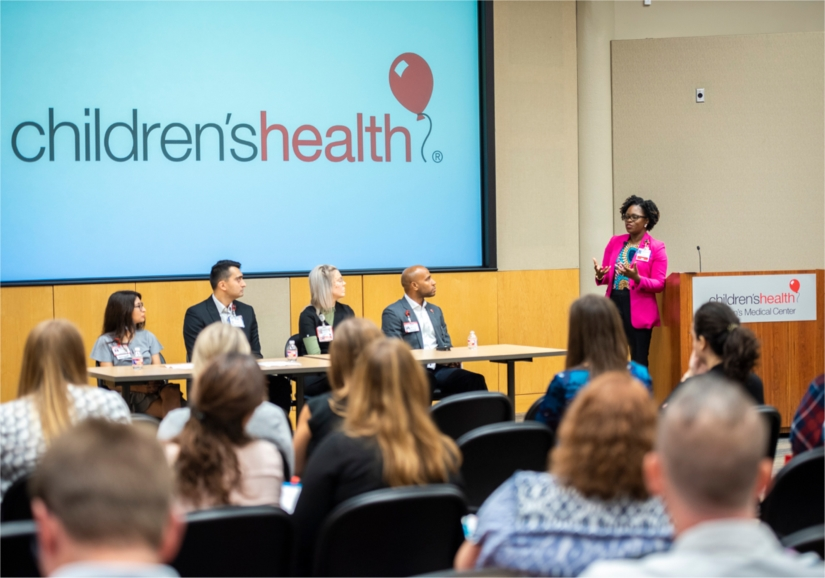 Our Health Equity, Diversity and Inclusion Commission sponsors a panel discussion on millennials in the workplace