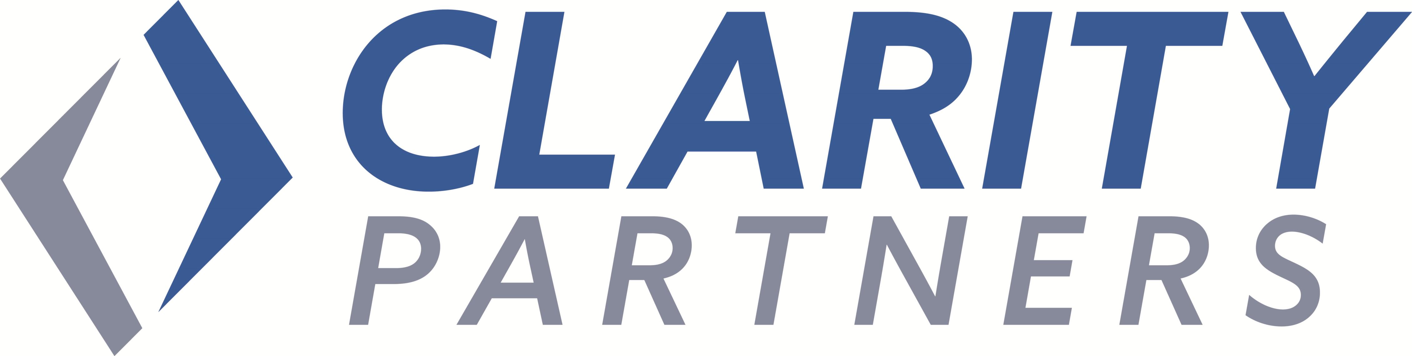 Clarity Partners, LLC logo