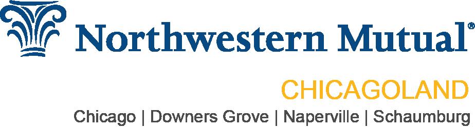 Northwestern Mutual Chicagoland logo