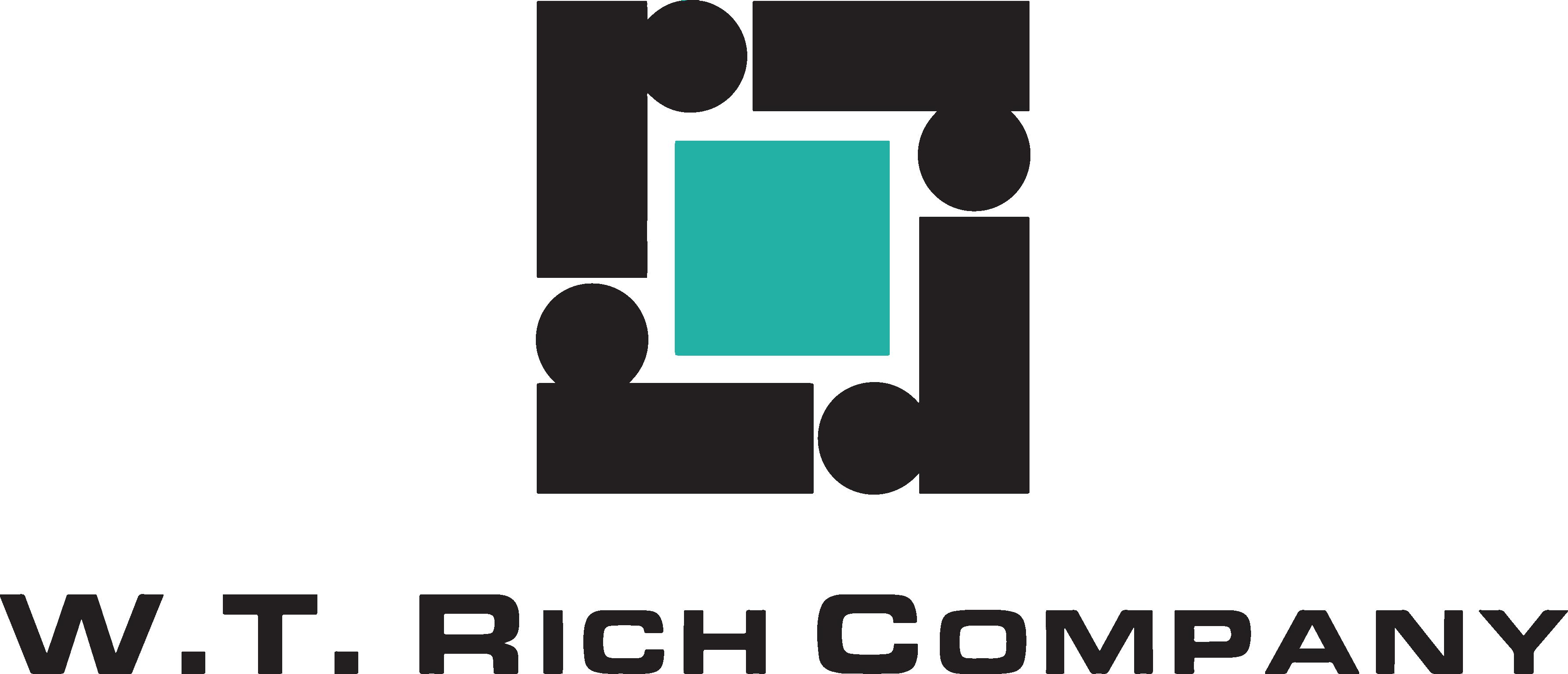 W.T. Rich Company, Inc. logo