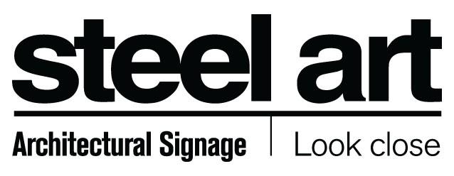 Steel Art Company logo