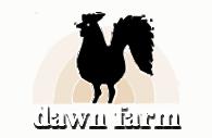 Dawn Farm Company Logo