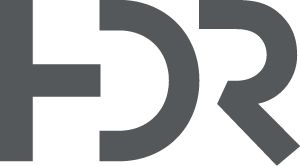 HDR Engineering, Inc. logo