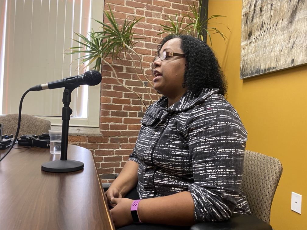 Deb Jackson, an employee of JRI, was a guest on our Podcast, Justice in Action