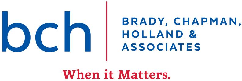 Brady, Chapman, Holland & Associates, Inc. Company Logo