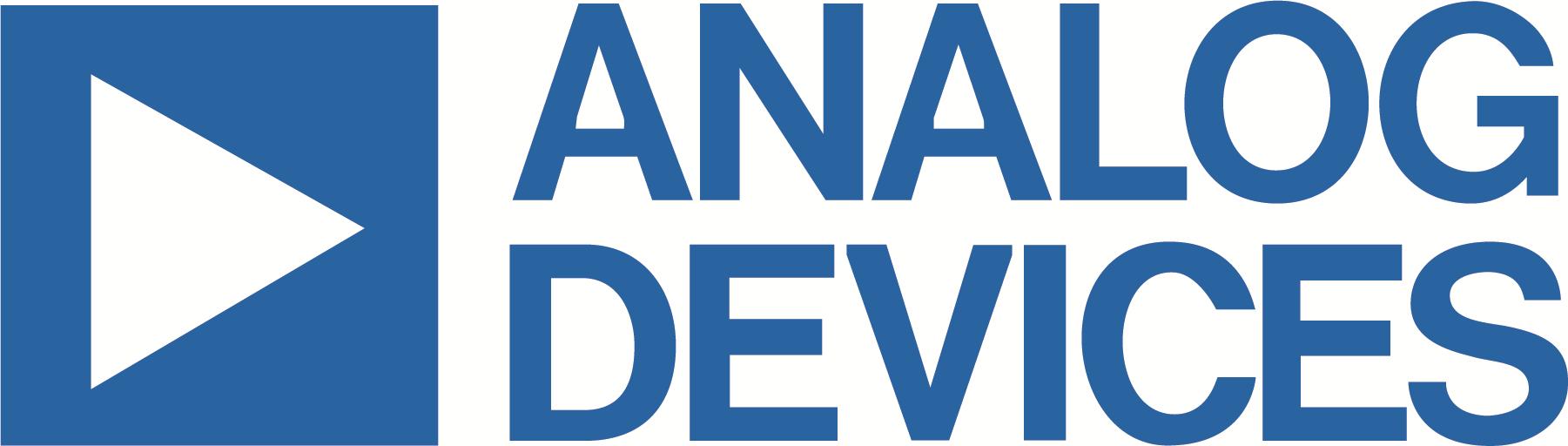 Analog Devices, Inc. Company Logo