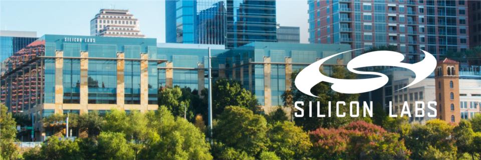 Silicon Labs Downtown Austin