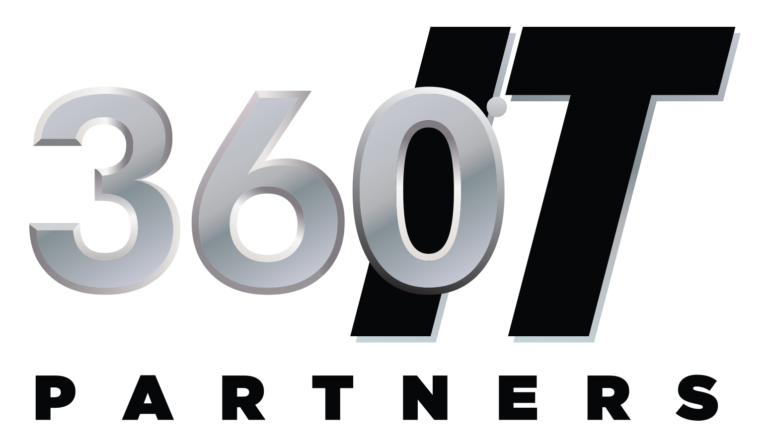 360IT PARTNERS Company Logo