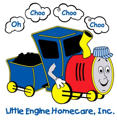 Little Engine Homecare, Inc. logo