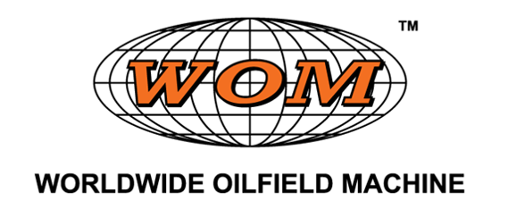 Worldwide Oilfield Machine, Inc. logo