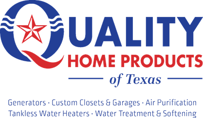 Quality Home Products of Texas Company Logo