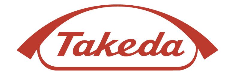 Takeda Pharmaceuticals logo