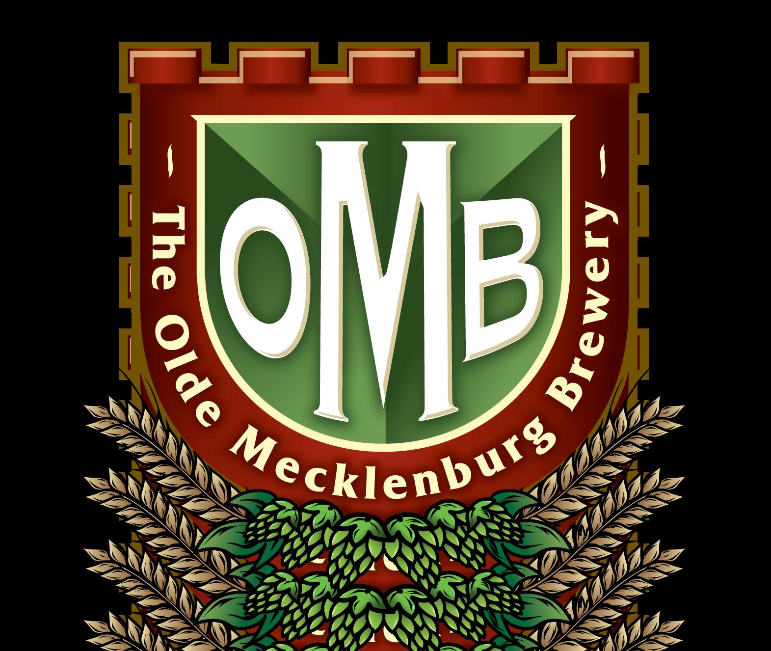The Olde Mecklenburg Brewery logo