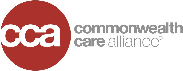 Commonwealth Care Alliance logo