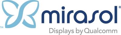 Qualcomm MEMS Technologies logo