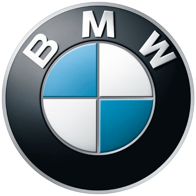 BMW Concord logo