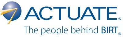 Actuate Corporation logo