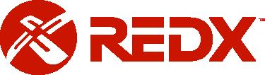 REDX Company Logo