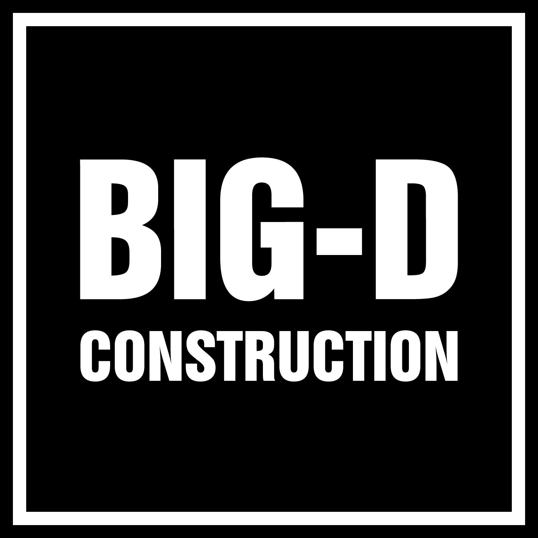 Big-D Construction Corp logo