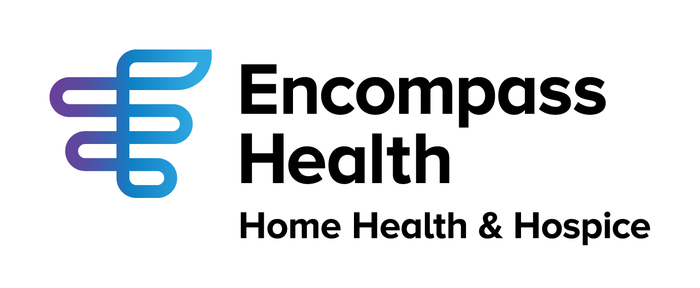 Encompass Health - Home Health & Hospice Company Logo