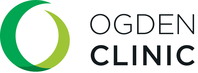Ogden Clinic Company Logo