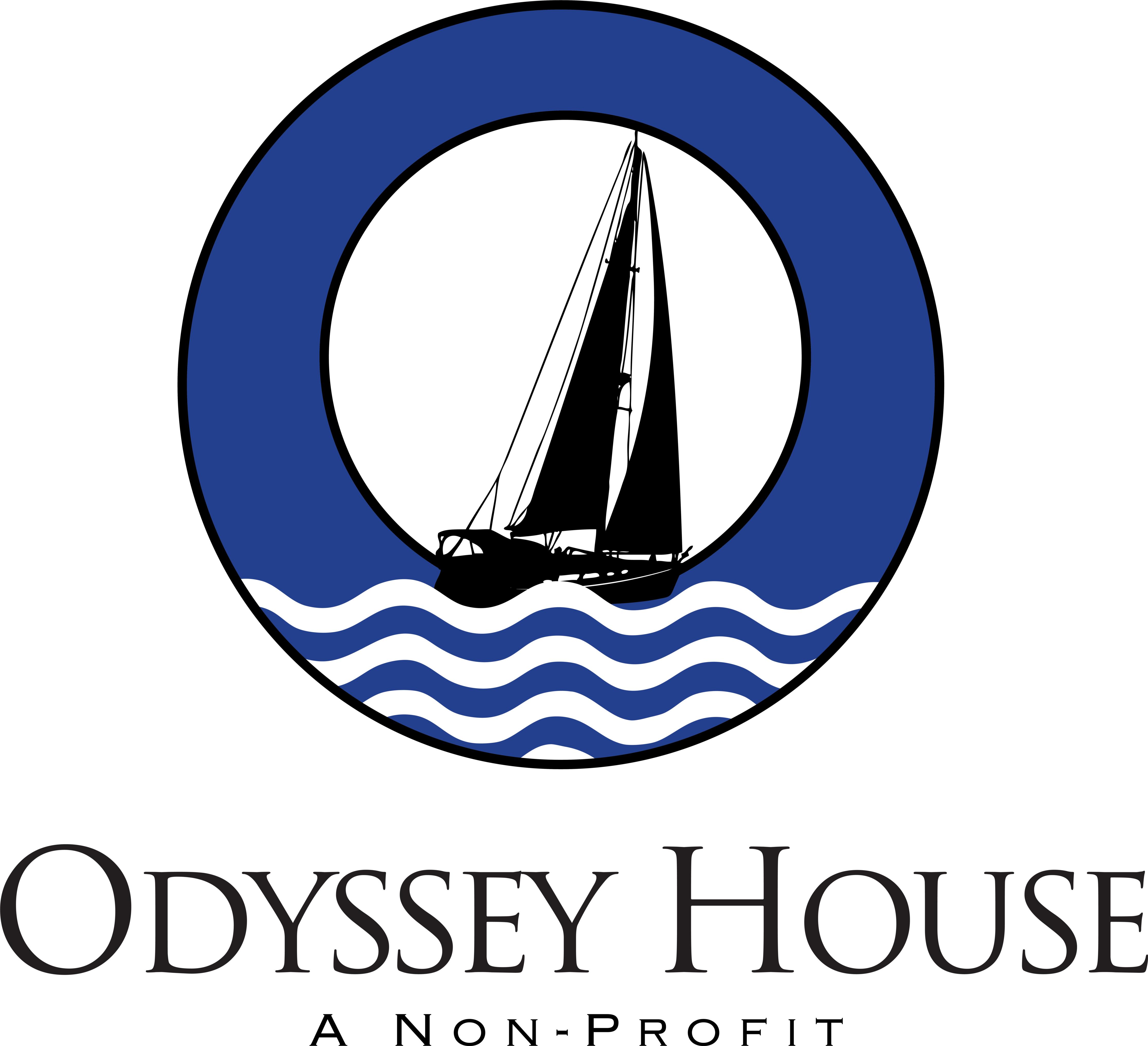 Odyssey House of Utah Company Logo
