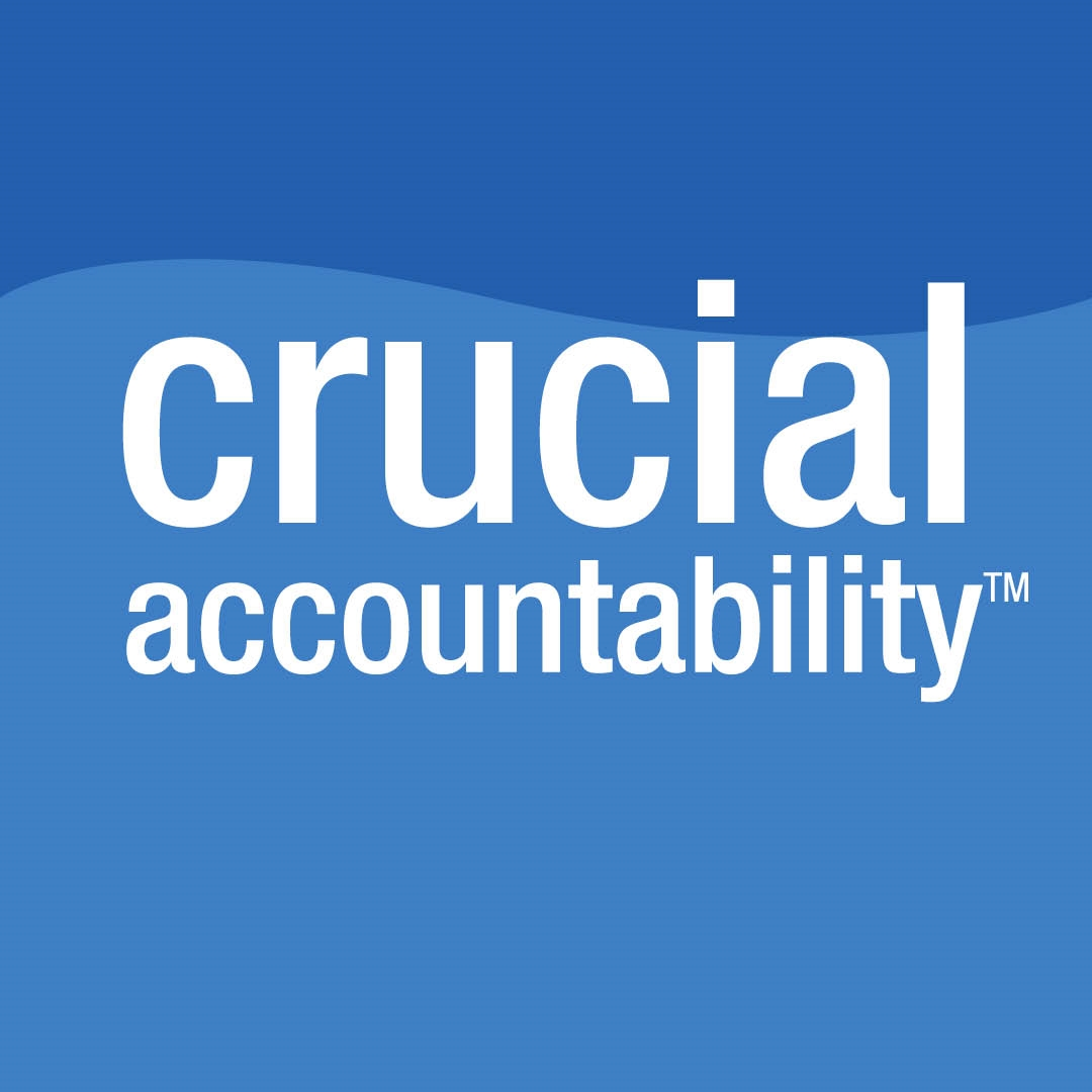 Crucial Accountability Training