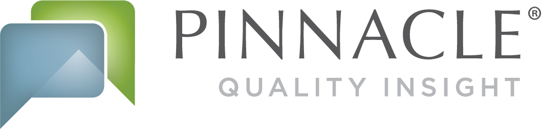 Pinnacle Quality Insight Company Logo