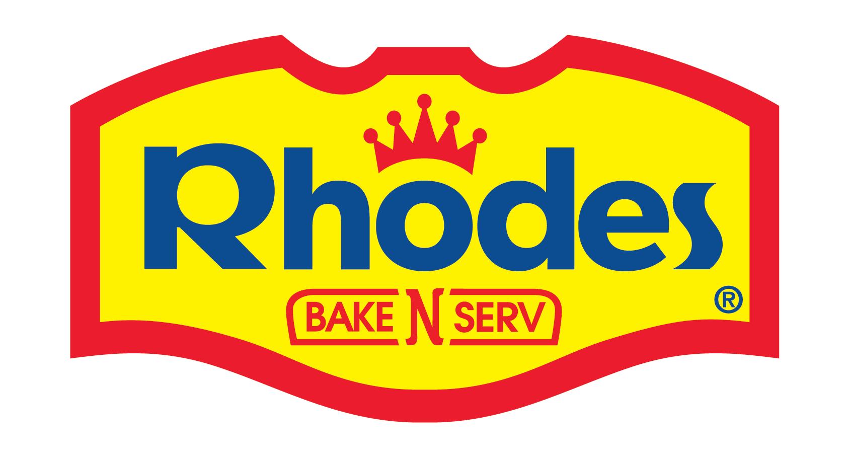 Rhodes Bake-N-Serv Company Logo