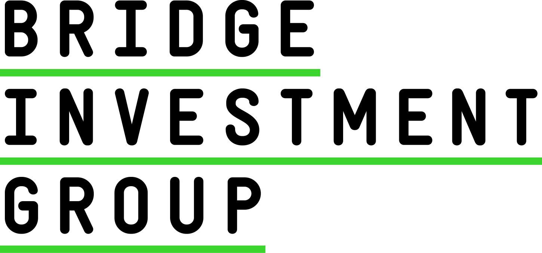 Bridge Investment Group Company Logo