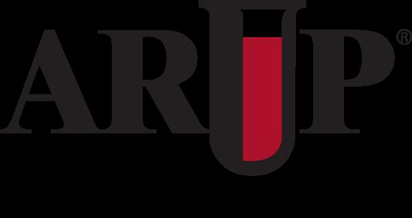 ARUP Laboratories Company Logo