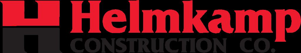 Helmkamp Construction Co. logo