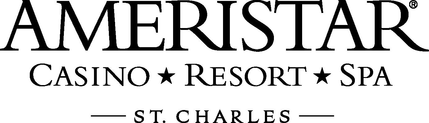 Ameristar Casino Resort Spa  St. Charles logo