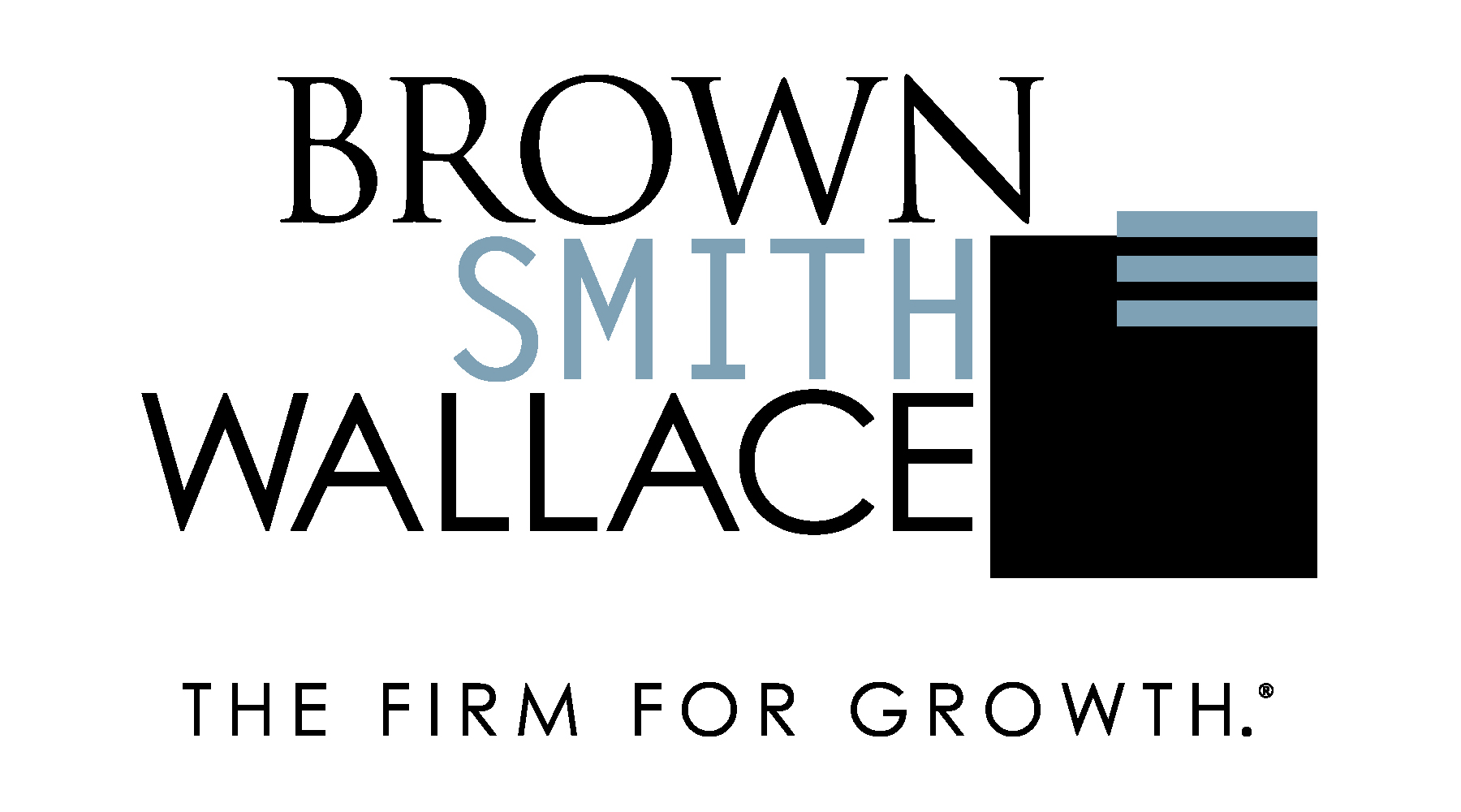 Brown Smith Wallace LLP logo