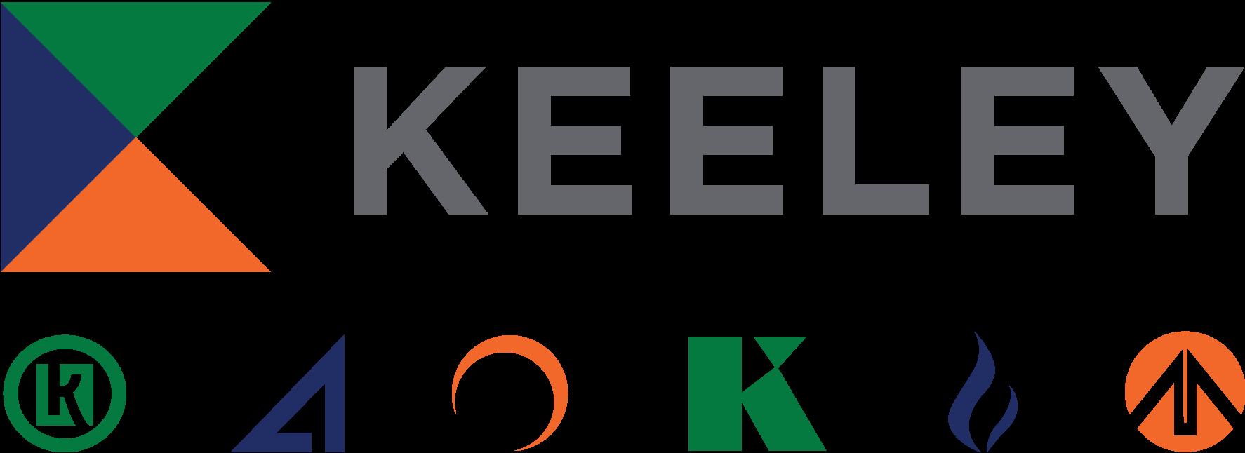 Keeley Companies logo