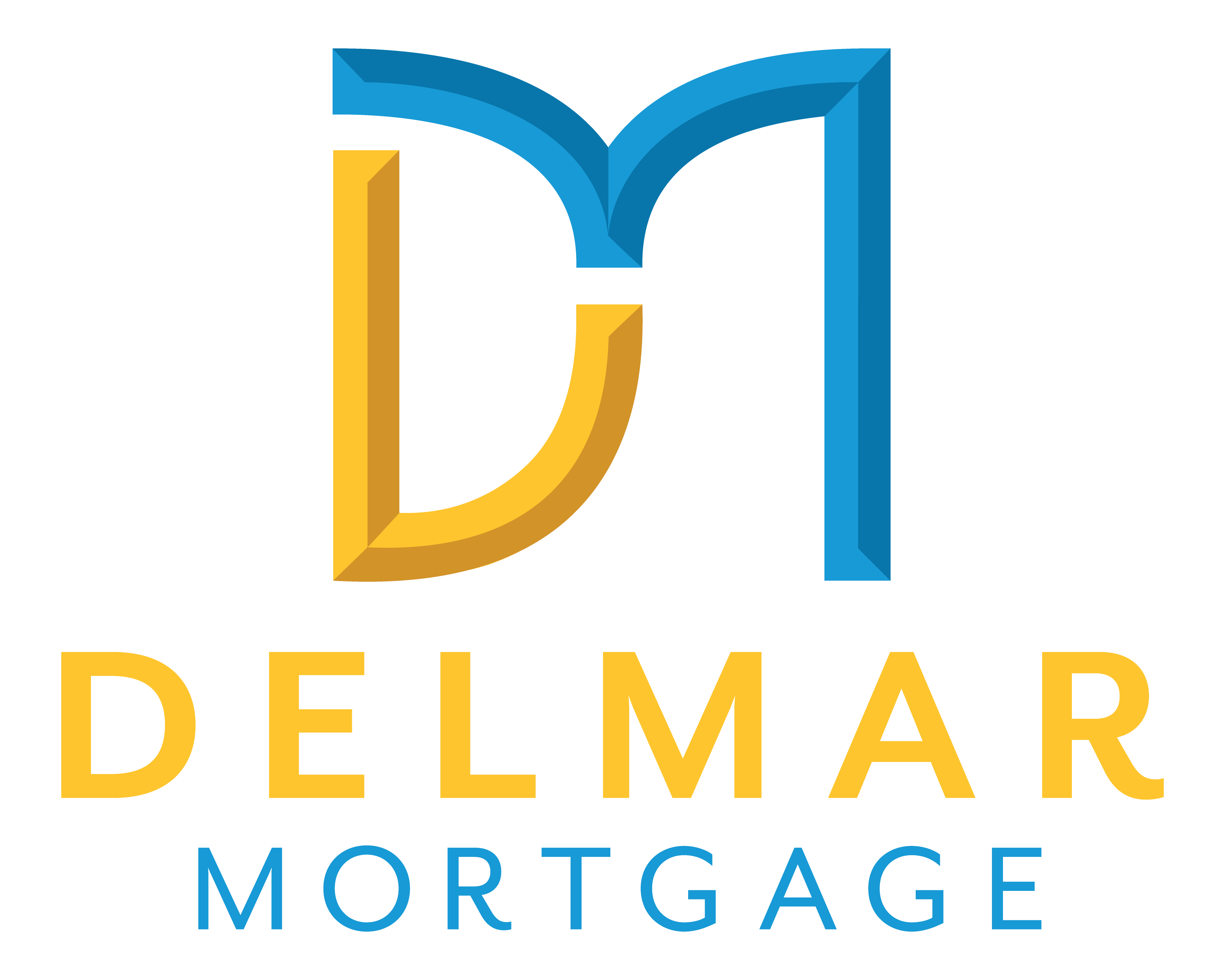 Delmar Mortgage logo