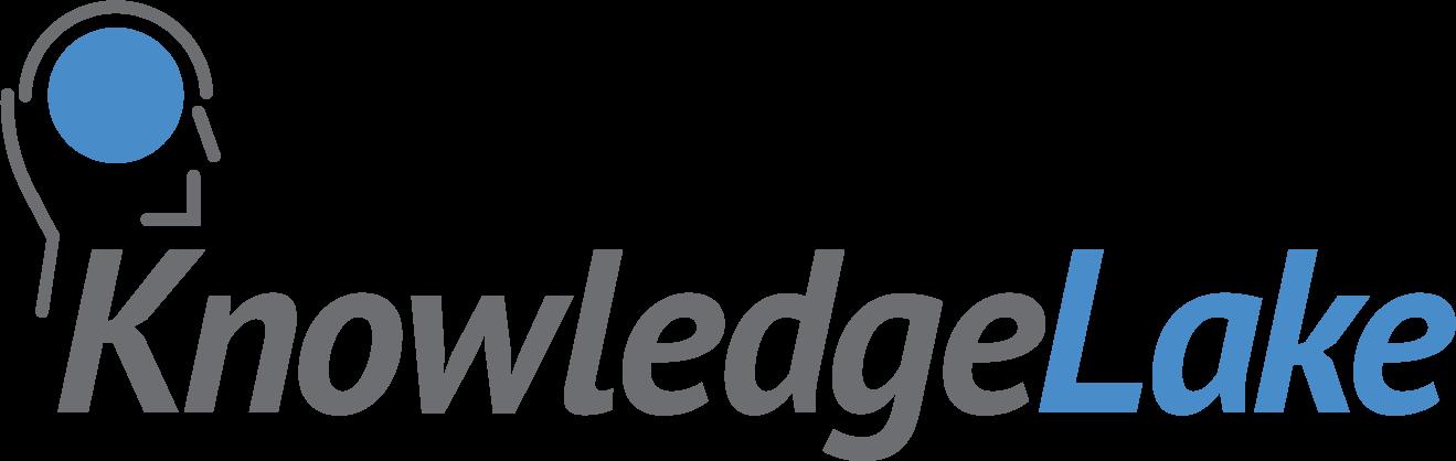 KnowledgeLake, Inc. logo