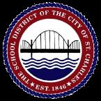 City of St. Charles School District logo