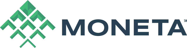 Moneta Company Logo